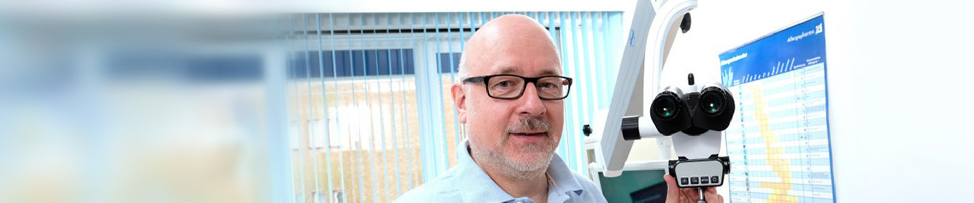 Dr. med. Dirk Heinrich
